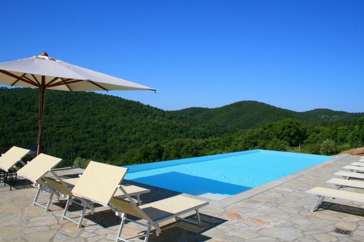 Holiday homeItaly - Tuscany/Elba: Biancospino  [4]