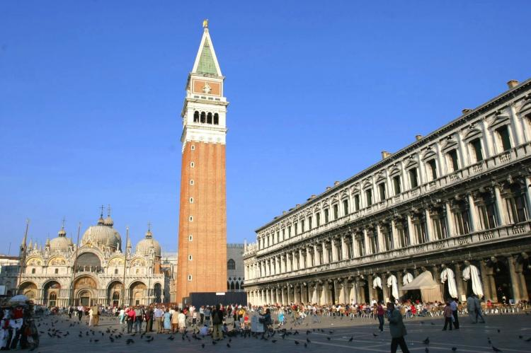 VakantiehuisItalië - Veneto/Venetië: Zante 3-8-13  [27]