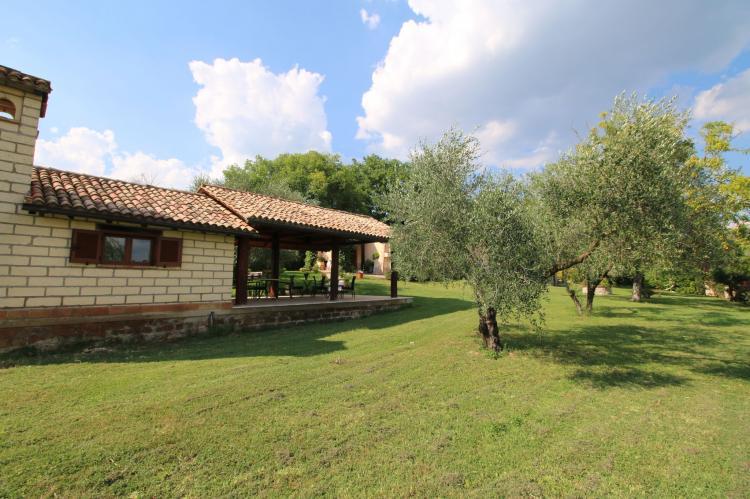 VakantiehuisItalië - Lazio/Rome: Martino  [36]