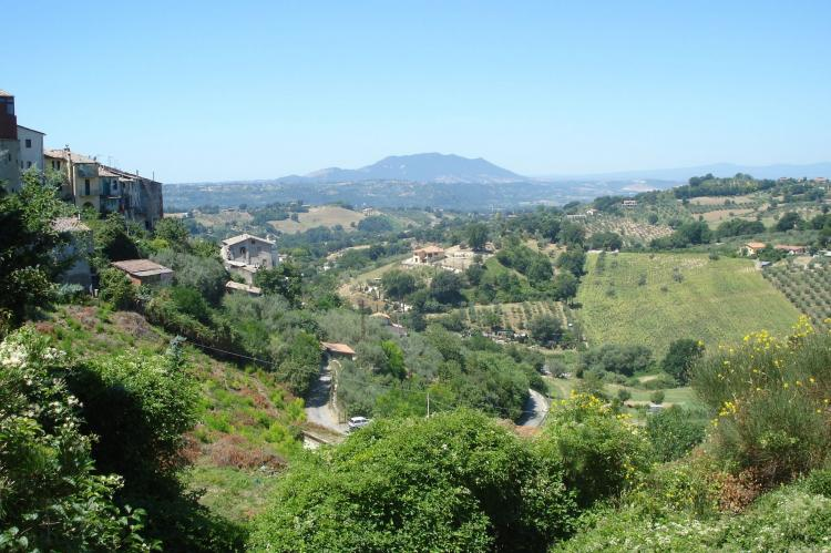 VakantiehuisItalië - Lazio/Rome: Martino  [35]