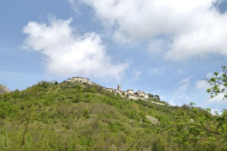 Holiday homeItaly - Tuscany/Elba: Due Cuori due Anime  [19]