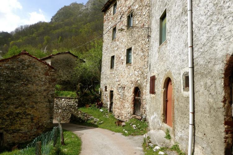 Holiday homeItaly - Tuscany/Elba: Due Cuori due Anime  [5]
