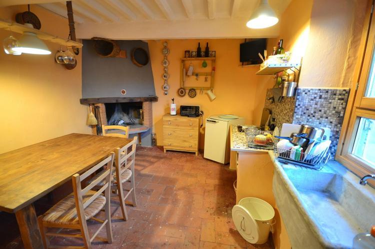 Holiday homeItaly - Tuscany/Elba: Due Cuori due Anime  [8]