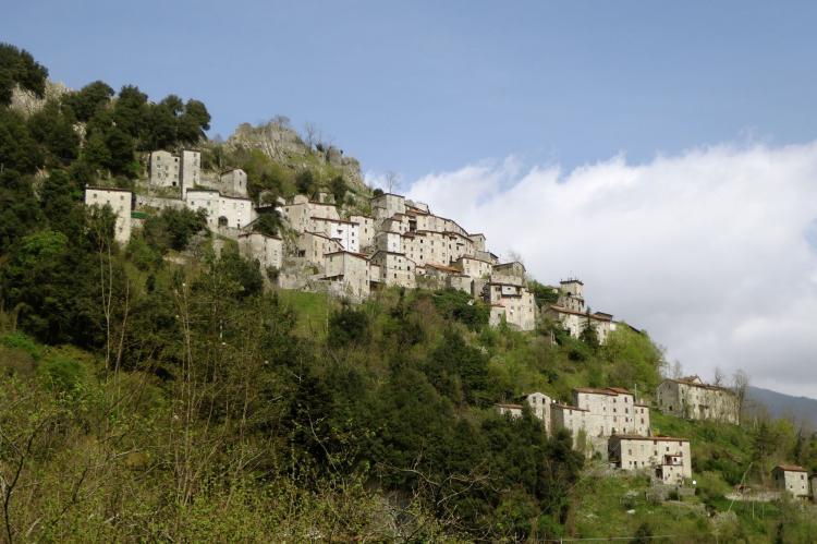 Holiday homeItaly - Tuscany/Elba: Due Cuori due Anime  [17]