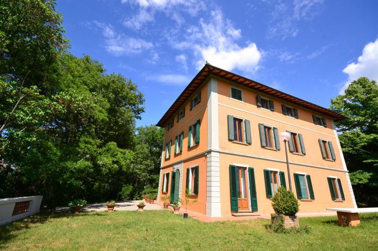 VakantiehuisItalië - Toscane/Elba: Terra Nisa  [1]