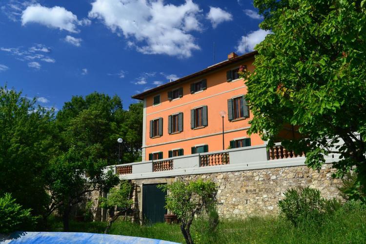 VakantiehuisItalië - Toscane/Elba: Terra Nisa  [3]