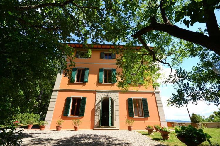 VakantiehuisItalië - Toscane/Elba: Terra Nisa  [2]