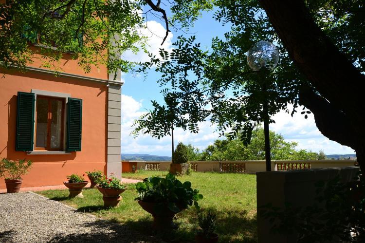 VakantiehuisItalië - Toscane/Elba: Terra Nisa  [37]