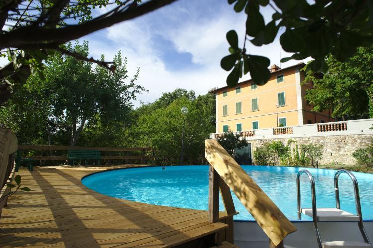 VakantiehuisItalië - Toscane/Elba: Terra Nisa  [6]