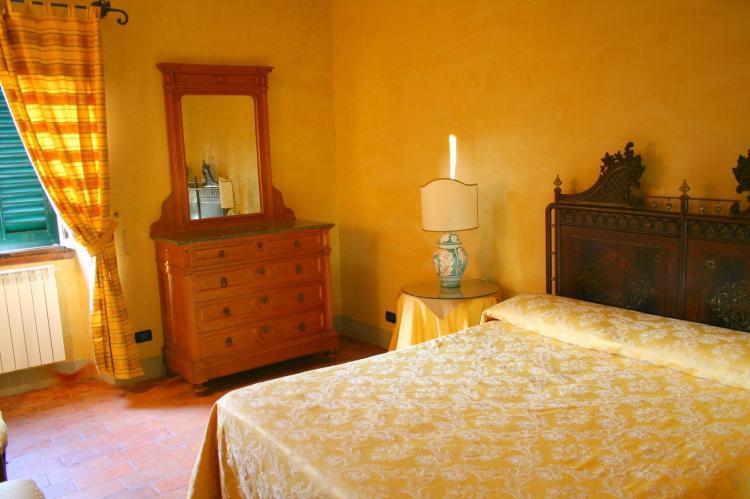 VakantiehuisItalië - Toscane/Elba: Villa Gaio  [22]