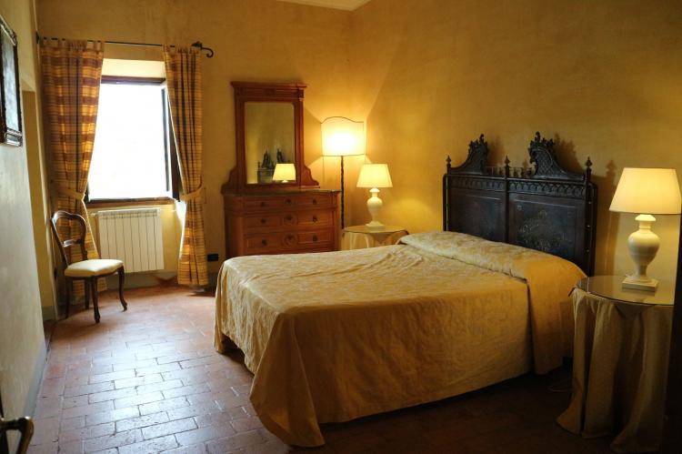 VakantiehuisItalië - Toscane/Elba: Villa Gaio  [24]
