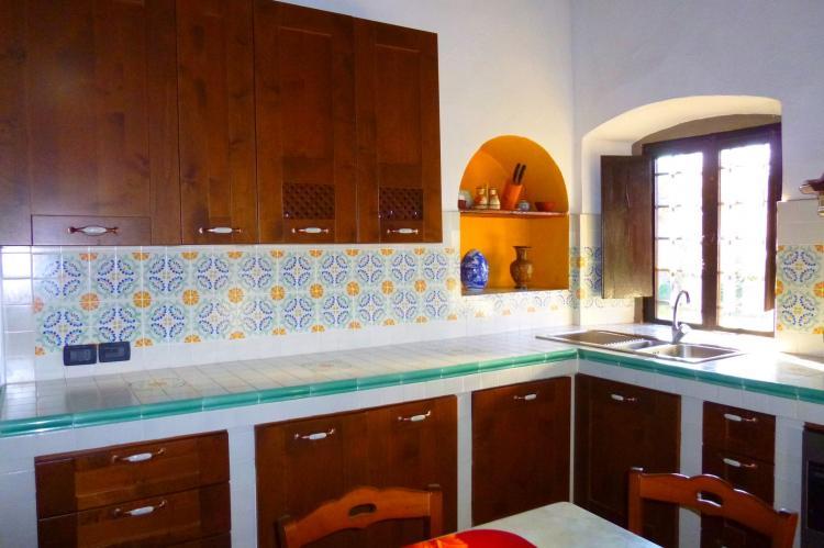VakantiehuisItalië - Toscane/Elba: Villa Gaio  [12]