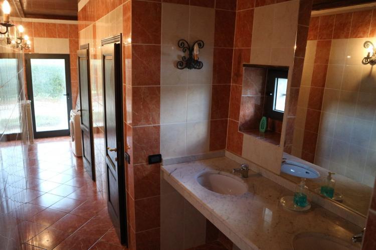 VakantiehuisItalië - Toscane/Elba: Villa Gaio  [37]