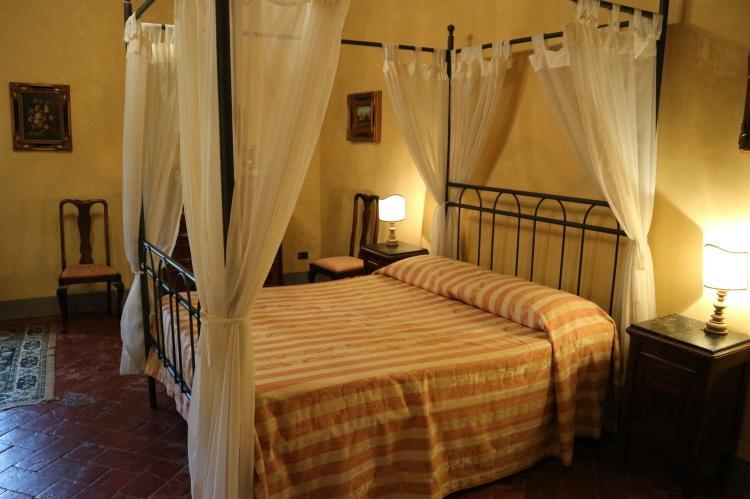 VakantiehuisItalië - Toscane/Elba: Villa Gaio  [19]