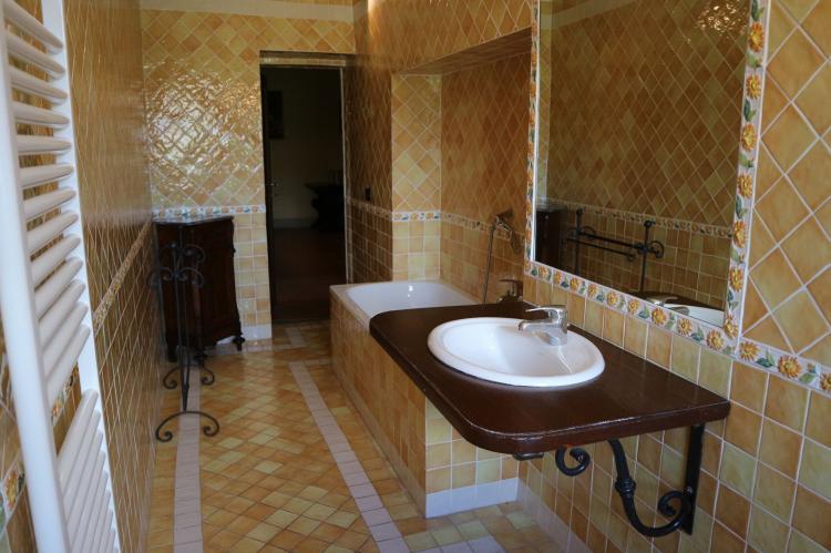 VakantiehuisItalië - Toscane/Elba: Villa Gaio  [26]
