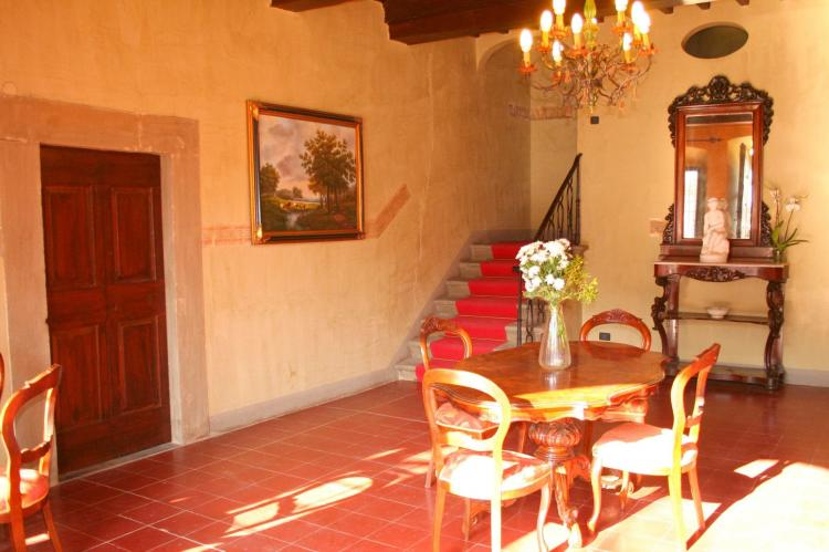 VakantiehuisItalië - Toscane/Elba: Villa Gaio  [7]