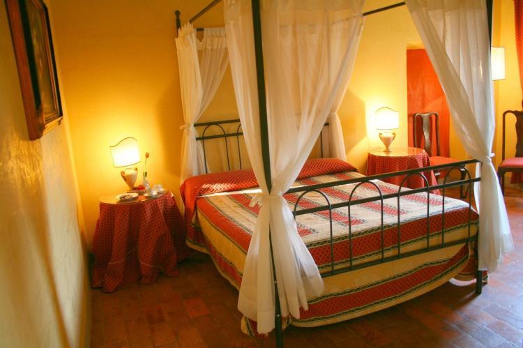 VakantiehuisItalië - Toscane/Elba: Villa Gaio  [21]
