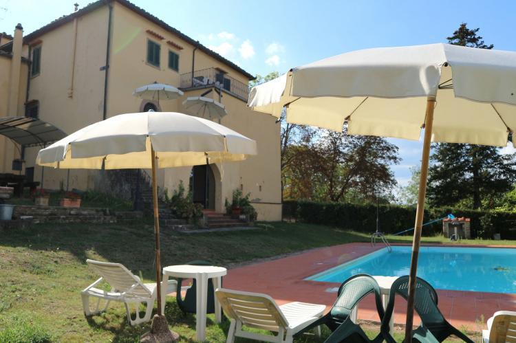 VakantiehuisItalië - Toscane/Elba: Villa Gaio  [3]