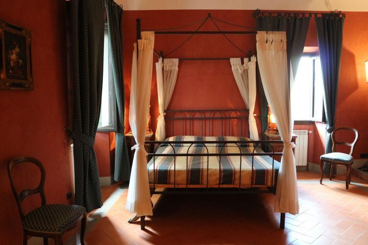 VakantiehuisItalië - Toscane/Elba: Villa Gaio  [20]