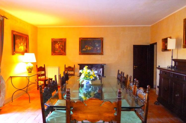 VakantiehuisItalië - Toscane/Elba: Villa Gaio  [10]
