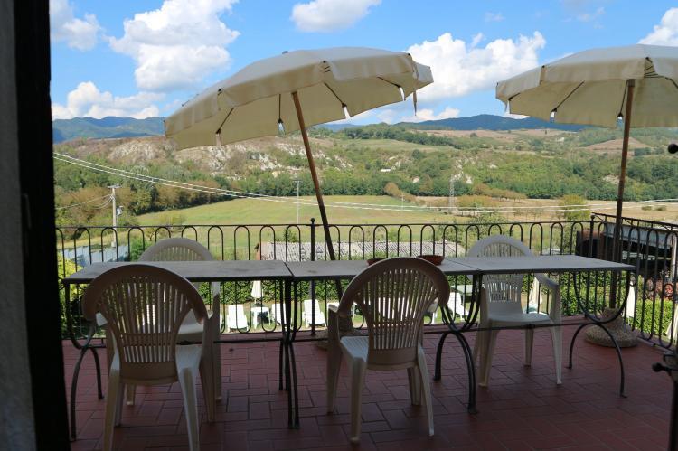 VakantiehuisItalië - Toscane/Elba: Villa Gaio  [31]