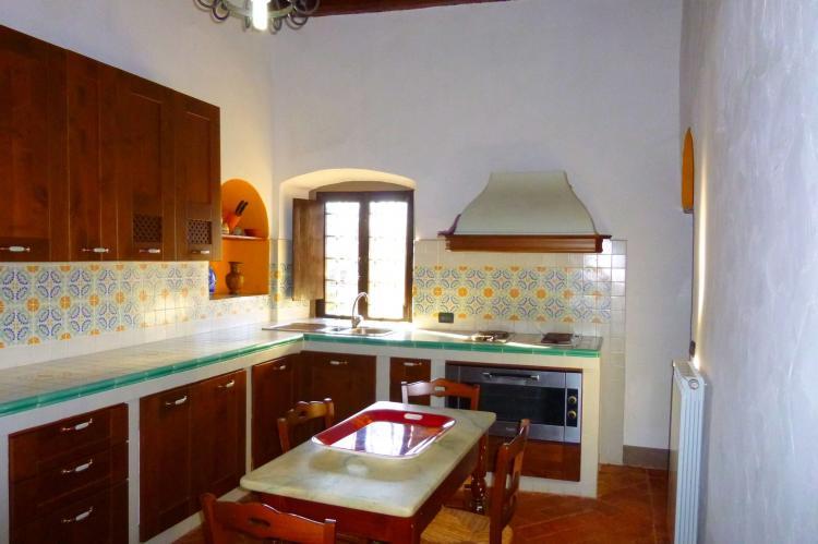 VakantiehuisItalië - Toscane/Elba: Villa Gaio  [13]