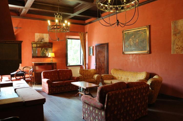 VakantiehuisItalië - Toscane/Elba: Villa Gaio  [8]