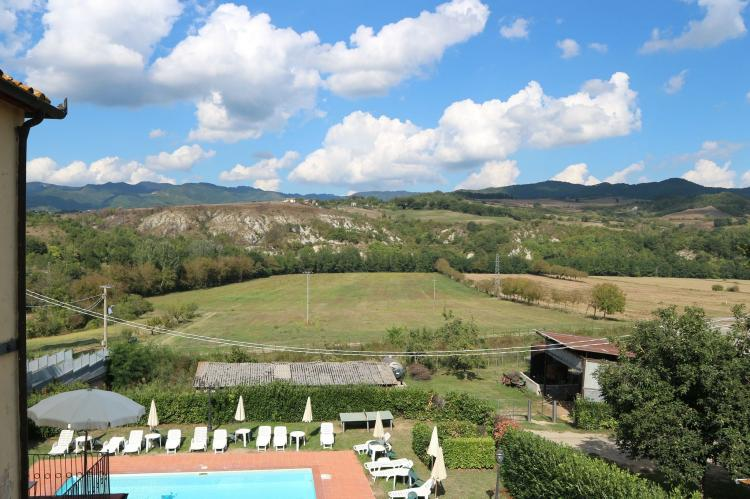 VakantiehuisItalië - Toscane/Elba: Villa Gaio  [6]