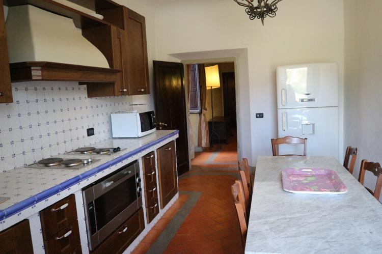 VakantiehuisItalië - Toscane/Elba: Villa Gaio  [14]