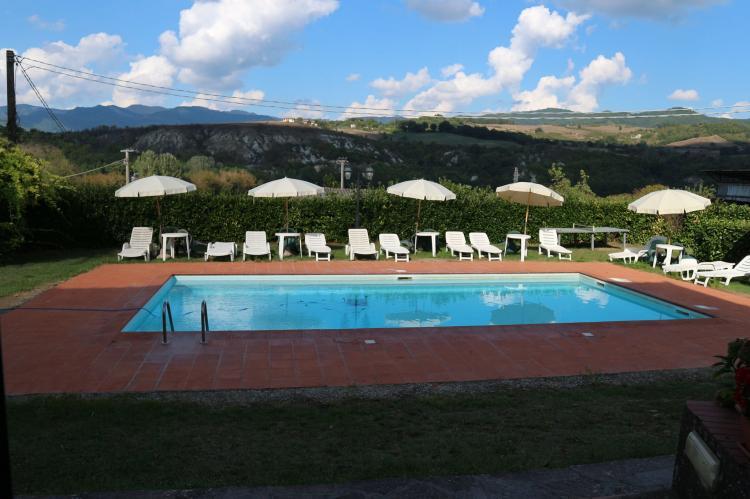 VakantiehuisItalië - Toscane/Elba: Villa Gaio  [5]