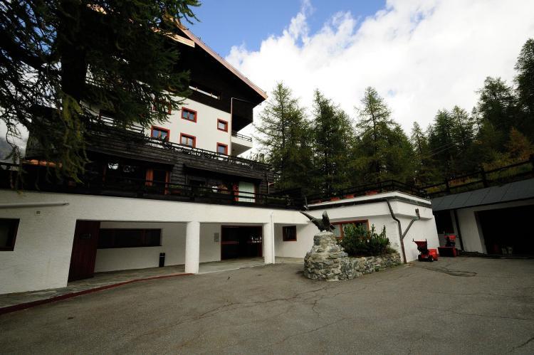 Holiday homeItaly - Valle d'Aosta: Residenza Cervinia 2P  [33]