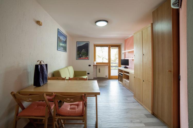 Holiday homeItaly - Valle d'Aosta: Residenza Cervinia 2P  [10]
