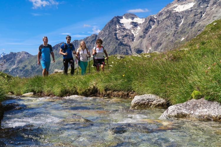Holiday homeItaly - Valle d'Aosta: Residenza Cervinia 2P  [40]