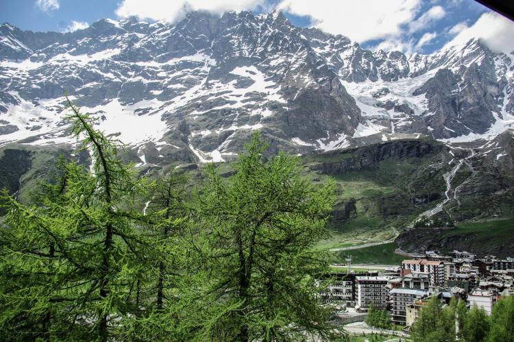 Holiday homeItaly - Valle d'Aosta: Residenza Cervinia 2P  [7]