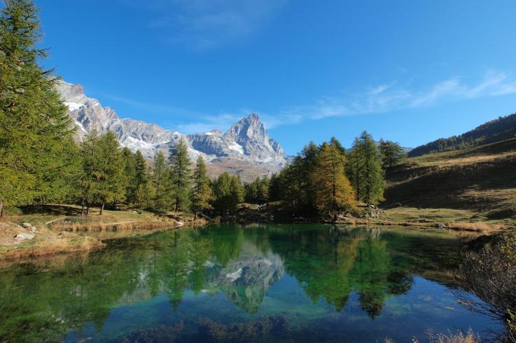 Holiday homeItaly - Valle d'Aosta: Residenza Cervinia 2P  [34]