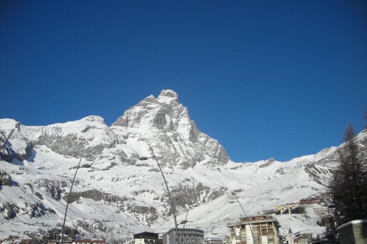 Holiday homeItaly - Valle d'Aosta: Residenza Cervinia 2P  [20]