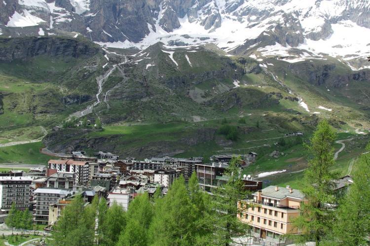 Holiday homeItaly - Valle d'Aosta: Residenza Cervinia 2P  [8]