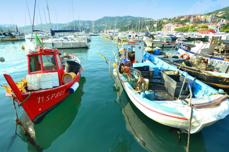 Holiday homeItaly - Liguria: Rio Due  [23]