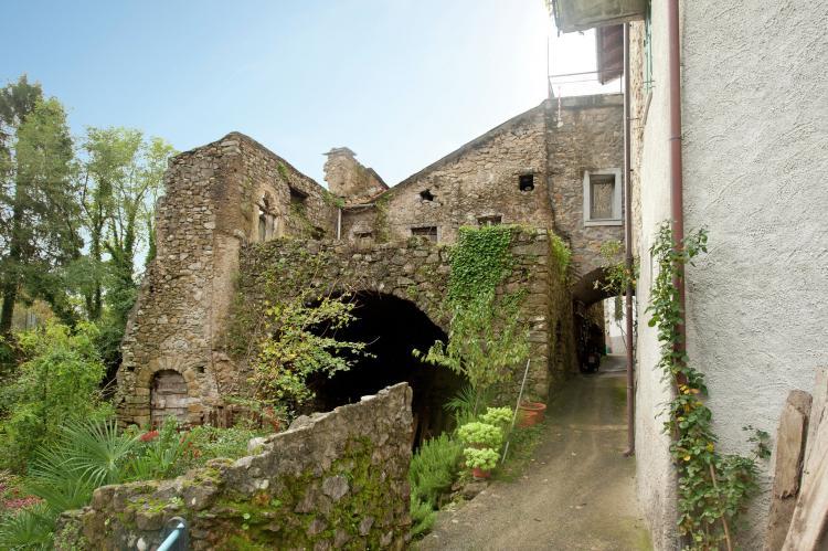 Holiday homeItaly - Liguria: Rio Due  [15]