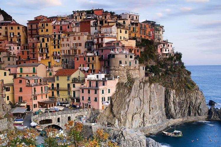 Holiday homeItaly - Liguria: Rio Due  [24]