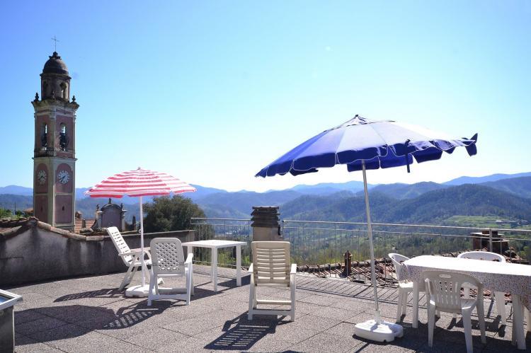 Holiday homeItaly - Liguria: Rio Due  [10]
