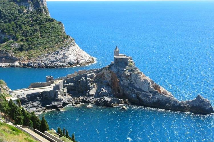 Holiday homeItaly - Liguria: Rio Due  [22]