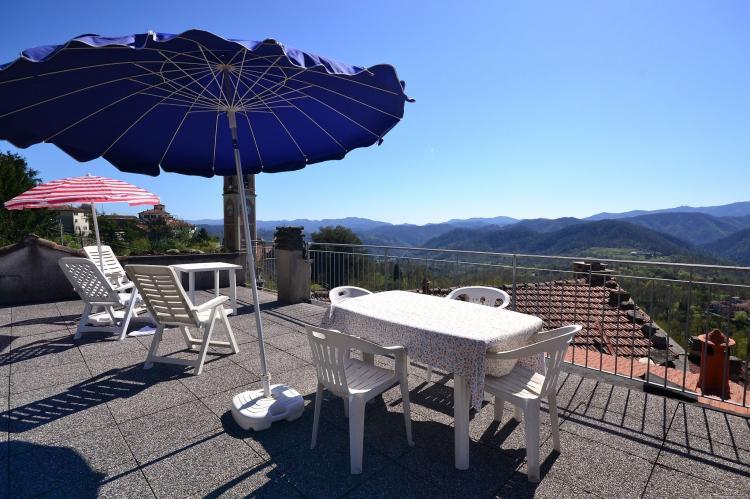 Holiday homeItaly - Liguria: Rio Due  [11]