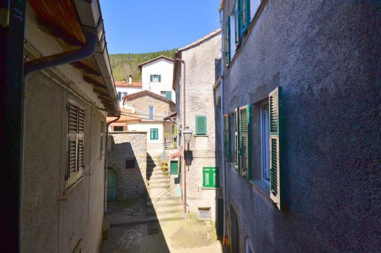 Holiday homeItaly - Liguria: Rio Due  [2]