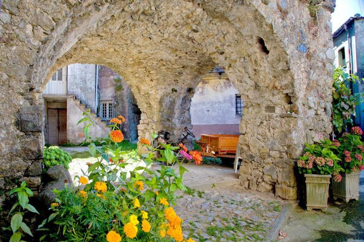 Holiday homeItaly - Liguria: Rio Due  [14]