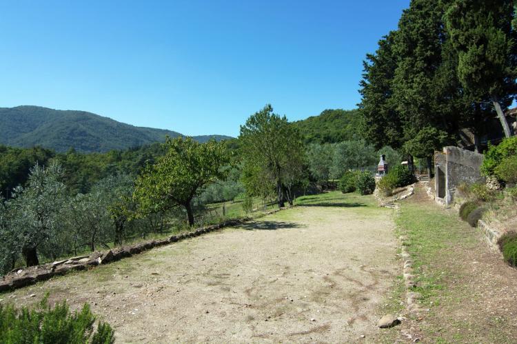 Holiday homeItaly - Tuscany/Elba: Camino Ugo  [21]