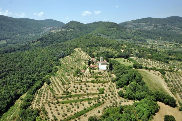 Holiday homeItaly - Tuscany/Elba: Camino Ugo  [30]