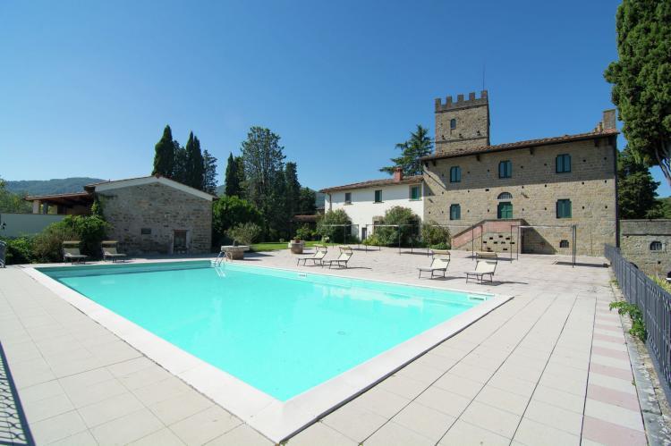 Holiday homeItaly - Tuscany/Elba: Camino Ugo  [4]