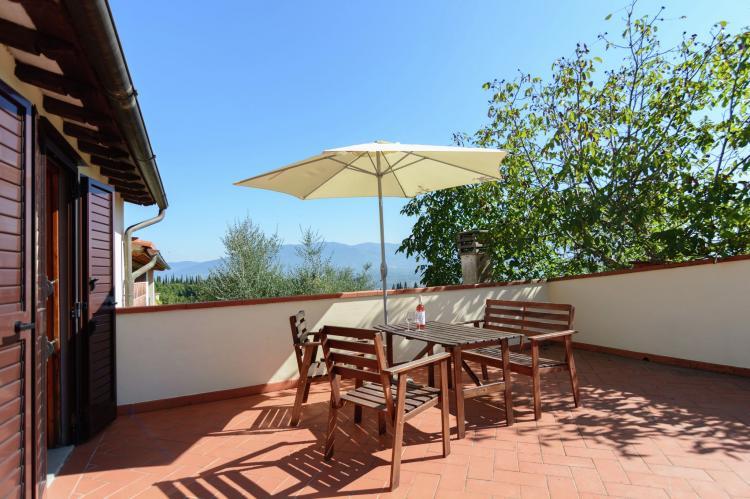 Holiday homeItaly - Tuscany/Elba: Camino Ugo  [19]