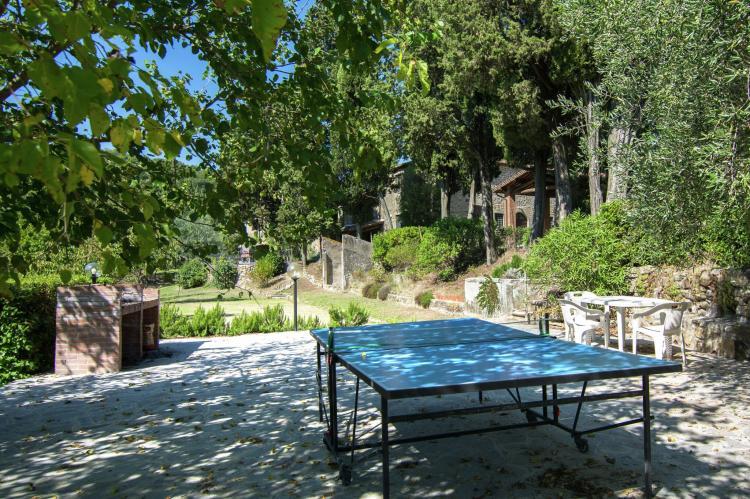 Holiday homeItaly - Tuscany/Elba: Camino Ugo  [24]